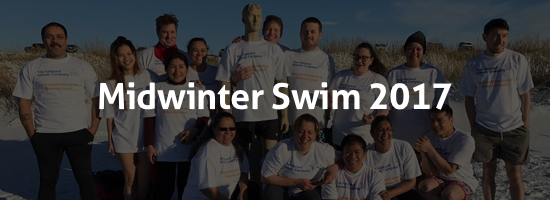 Midwinter Swim 2017