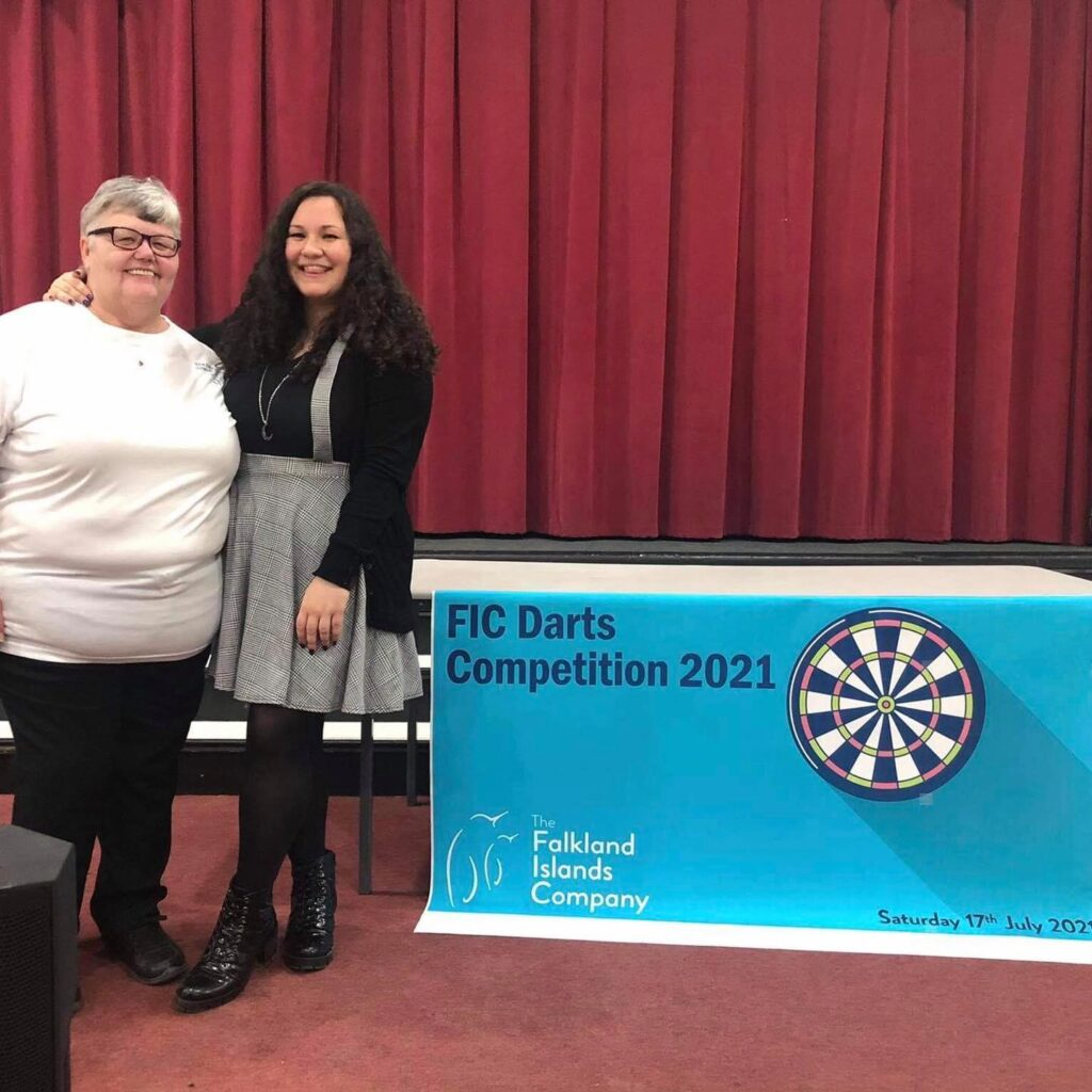 FIC Darts Competition 2021