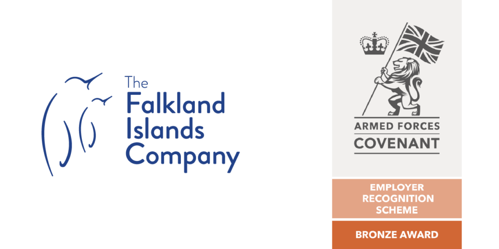 FIC Awarded with Employer Recognition Scheme Bronze Award